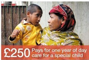 donation photo £250